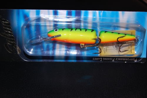 Salmo Whitefish Jdr 13/bs, двухсоставной