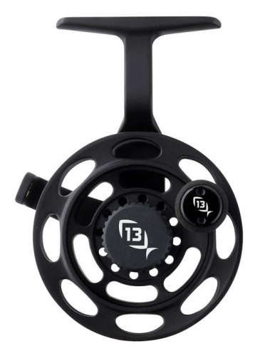 13 fishing black betty 13 fishing black betty in line for 13 fishing ice reel