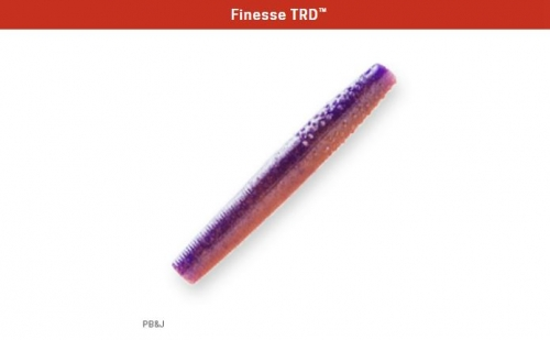 Z-MAN Finesse TRD Tackle