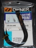 Owner 5134 JOBU Big Game Hooks - Size 12/0