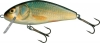 Salmo Swimming Fatso Crank 14 - Real Roach