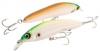 Yo-Zuri Sashimi Minnow - Chameleon Luminous Clown