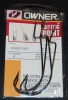 Owner 5110 Oversize Worm Hook - Size 11/0