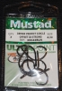Mustad 39942NP-BN Demon 3X Perfect Offset Circle Hooks - Size 4/0