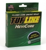 TUF-Line Hevicore - Green 8 lb Test - 150 yards