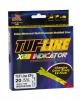 TUF-Line XP Indicator - 15 lb Test - 300 yards