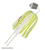 Z-Man Original ChatterBait 3/8 oz - Chartreuse White