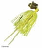Z-Man Original ChatterBait 3/8 oz - Chartreuse