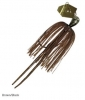 Z-Man Original ChatterBait 3/8 oz - Brown Black