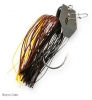 Z-Man Original ChatterBait 3/8 oz - Bayou Craw