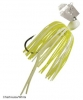 Z-Man ChatterBait Mini - Chartreuse White