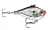 Rapala Ultra Light Rippin Rap 04 - Chrome