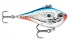 Rapala Ultra Light Rippin Rap 04 - Chrome Blue