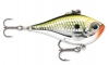 Rapala Ultra Light Rippin Rap 04 - Gold Chrome