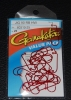 Gamakatsu Jig Hooks 90 Degree Heavy Wire Red - Size 1