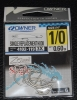 Owner 4102 Single Replacement Hook XXX-Strong - Size 1/0