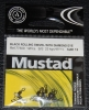 Mustad Rolling Swivel with Diamond Eye - Size 12