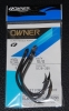 Owner 5129 Offshore Hooks - Size 10/0