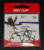 Eagle Claw 226 Octopus Hooks - Size 1/0