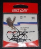 Eagle Claw 226 Octopus Hooks - Size 2/0