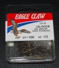 Eagle Claw 570 90 Degree Jig Hooks - Size 1/0