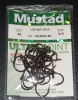Mustad 94140NP-BN Live Bait Hooks - Size 4/0