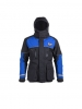 Striker Ice Climate Jacket Black/Blue L - Large