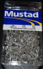 Mustad 3407-DT Duratin O'Shaughnessy Hooks - Size 9/0