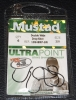 Mustad 10548NP-BN Double Wide Live Bait KVD Drop Shot - Size 2/0