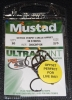 Mustad 39942NP-BN Demon 3X Perfect Offset Circle Hooks - Size 2/0
