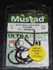 Mustad 39942NP-BN Demon 3X Perfect Offset Circle Hooks - Size 7/0