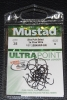 Mustad 10549NP-BN Ultra Point Mosquito Finesse Hook - Size 4
