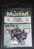 Mustad 10549NP-BN Ultra Point Mosquito Finesse Hook - Size 1/0