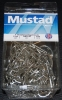 Mustad 3407-DT Duratin O'Shaughnessy Hooks - Size 7/0