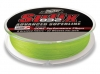 Sufix 832 Advanced Superline - Neon Lime - 15 lb Test - 150 yards