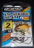 Owner K Hook - Inshore Slam - Size 2