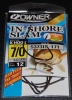 Owner K Hook - Inshore Slam - Size 7/0