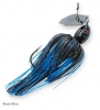 Z-Man Project Z Chatterbait 1 oz - Black Blue