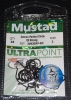 Mustad 39933NP-BN Ultra Point Demon Perfect Circle Hooks - Size 2