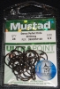Mustad 39933NP-BN Ultra Point Demon Perfect Circle Hooks - Size 2/0