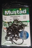 Mustad 39933NP-BN Ultra Point Demon Perfect Circle Hooks - Size 5/0