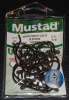 Mustad 39933NP-BN Ultra Point Demon Perfect Circle Hooks - Size 7/0