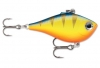 Rapala Ultra Light Rippin Rap 04 - Glow Hot Perch