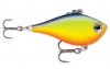 Rapala Ultra Light Rippin Rap 04 - Hot Steel