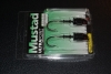 Mustad BUH120 Bullet Jig Head - 1 1/2 oz - 7/0 Hook - Black