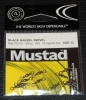 Mustad Barrel Swivel - Size 12