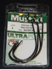 Mustad 38104NP-BN Big Mouth Tube Baits - Size 10/0