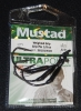 Mustad 38101W Weighted KVD Grip Pin - Size 5/0 - 1/8 oz