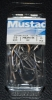 Mustad 7982HS-SS Stainless Steel Double Hooks - Size 5/0