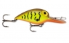 Storm Original Wiggle Wart - Brown Scale Crawdad